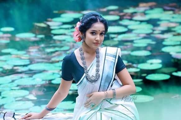 baby Anikha Surendran