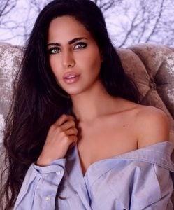 Alina Rai