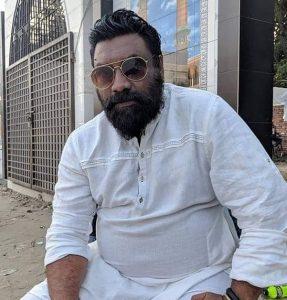 Chashi Alam