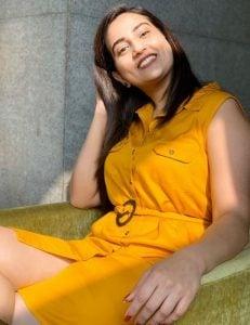 Manjusha Rampalli