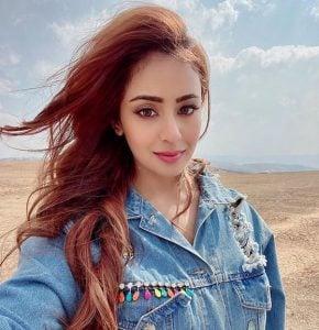 Musskan Sethi
