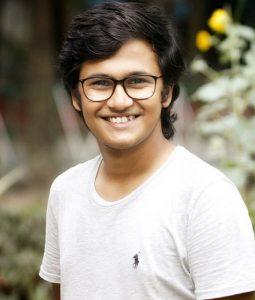 Rwitobroto Mukherjee