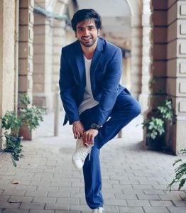 Ayush Mehra