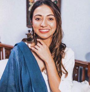Hira Ashar