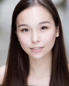 Jade Ma