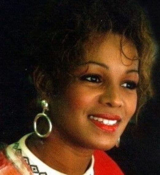 Rebbie Jackson