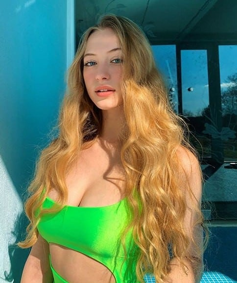 Sophia Diamond