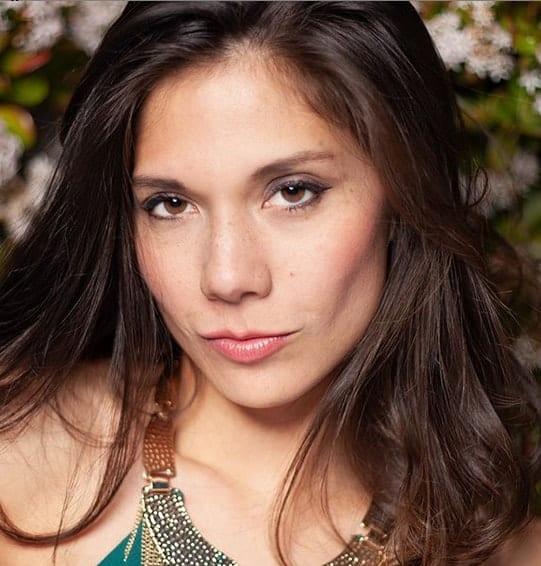 Jessica Andres