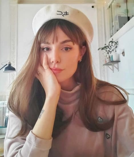 Marzia Kjellberg