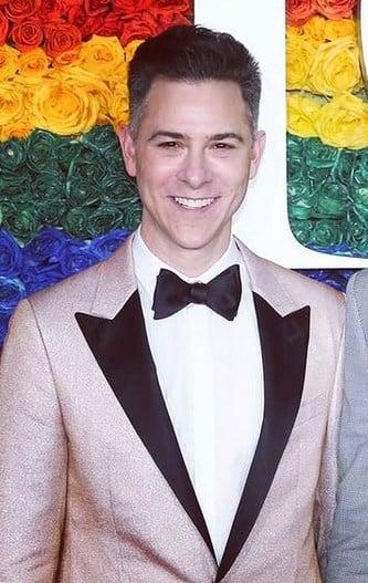 Todd Spiewak