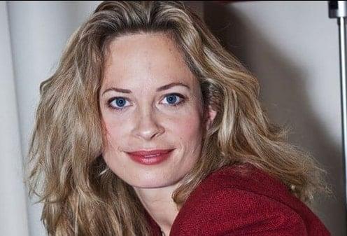 Maria Bonnevie