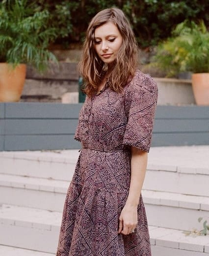 Alyson Renae Michalka