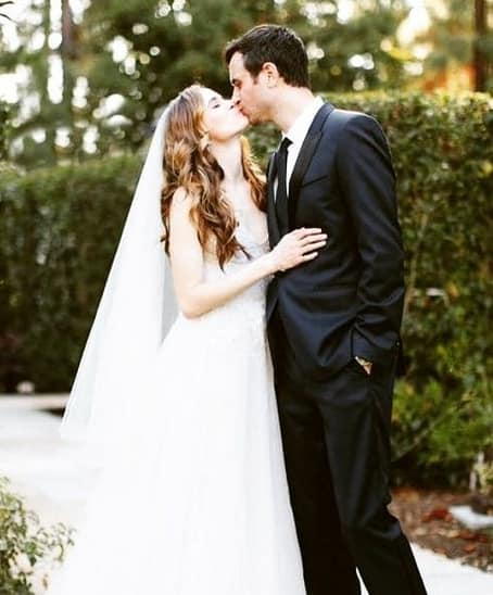 Danielle and Hayes Robbins