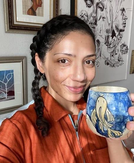 Jasika Nicole