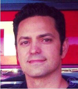 Mike Vitar
