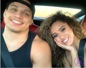 Tyler1 and Macaiyla